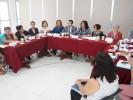 Atienden Poderes Ejecutivo y Legislativo tema de Alerta de Género en Morelos