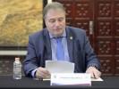 Secretarios trabajarán a marchas forzadas para comenzar a dar resultados: Sanz Rivera