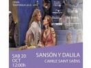 Transmitirán en vivo Temporada de Ópera de NY en el Centro Cultural Teopanzolco