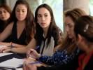 Llama Natalia Rezende a trabajar a favor de la población vulnerable