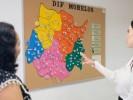 Fortalece DIF Morelos trabajos en el Día Mundial de la Alimentación
