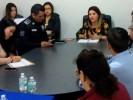 Vital la participación ciudadana en la prevención de delitos: Anabel Banda Ruiz