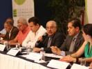 Reciben Comisionado de Seguridad y secretaria de Desarrollo Económico propuestas de empresarios