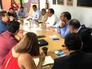 Escucha SDS propuestas a favor del desarrollo urbano ordenado en Morelos
