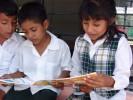 Garantiza IEBEM acceso a la educación de la niñez migrante