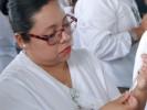 Llaman a vacunarse contra la influenza