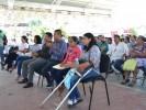 Refuerza SNE inclusión laboral en Morelos