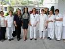 Agradece DIF Morelos donación de calzado para Centro de Asistencia Social para Adolescentes