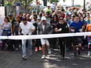 """Recorre """"Plogging"""" calles del centro de Cuernavaca"""