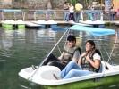 Abrirá Parque Chapultepec este fin de semana largo