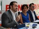 Gobierno de Morelos tiene firme el compromiso de apoyar a las mujeres