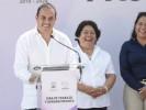 Recuperar la paz en Morelos, compromiso de este gobierno: Cuauhtémoc Blanco