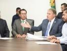 Presenta Gobierno Estatal 17 denuncias ante la Fiscalía Especializada en Combate a la Corrupción