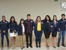 Viajan estudiantes de UTEZ a Estados Unidos