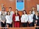 Celebra CECyTE convenio de colaboración con grupo ICEL