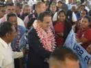 Mi gobierno será de compromisos: Cuauhtémoc Blanco Bravo