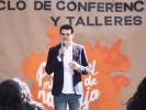 Los jóvenes estamos listos para un cambio generacional que incluye la equidad de género: Diego Alcázar