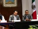 Llama Pablo Ojeda a cerrar filas en Plan Popocatépetl