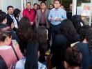 Asigna IEBEM plazas docentes en primarias y secundarias