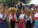 Realizan taller de danza tradicional en Tlaquiltenango