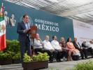 Inicia en Morelos el Plan Nacional de Reconstrucción