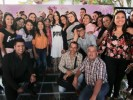 Llama presidenta del DIF Morelos a reforzar acciones en 2019