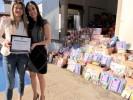 Gestiona DIF Morelos donaciones para beneficiar a sectores en vulnerabilidad