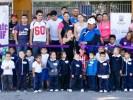 Arranca DIF Morelos programa de activación física para niñas y niños