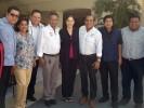 Mantienen pláticas autoridades y sindicatos de Conalep Morelos