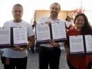 Firma convenio de colaboración Gobierno del Estado con el Museo Interactivo Infantil A.C