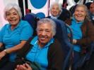 Promueve DIF Morelos envejecimiento en plenitud a través de campamentos recreativos