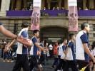 Regresa desfile del 20 de noviembre al Centro de Cuernavaca