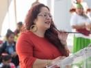 En Morelos se respeta el derecho de la niñez: Danae de Negri