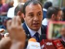 Mantiene gobernador disposición para trabajar a favor de Morelos