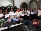 Se realiza con éxito campaña de recolección de cobijas y cobertores nuevos