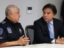 Culminan mandos policíacos curso de derechos humanos