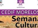 Realiza DIF Morelos semana de los Pueblos Indígenas