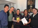 Fortalecerá IEBEM bibliotecas escolares de la región oriente