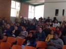 Imparte DIF Morelos plática sobre prevención del acoso y hostigamiento