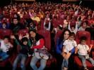 Invita DIF Morelos a alumnos de preescolar a una función de cine