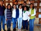 Fortalecen proyecto de Ciclovía en Tetela del Volcán