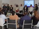 Otorga ICTSGEM curso de inducción a organismos afiliados
