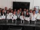 Entregan reconocimientos a personal del ICTSGEM