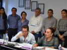 Acuerdan reactivar créditos del ICTSGEM a trabajadores del Poder Legislativo