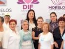 Garantiza DIF Morelos derecho a la identidad de grupos vulnerables