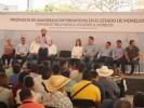 Realizan asamblea informativa sobre la Termoeléctrica en Cuautla y Yecapixtla