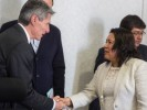 Mantiene Gobierno de Morelos trabajo coordinado con el INE