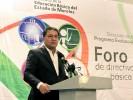Fomentan participación juvenil en proceso electoral