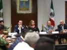 Llama Ortiz Guarneros a denunciar conductas irregulares de elementos de seguridad