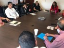 Entrega SDEyT apoyo a empresarios para adquirir equipo tecnológico